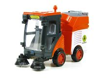 Free City Cleaner Stock Photo - 21395520