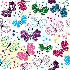 Free White Seamless Pattern Royalty Free Stock Photos - 21396568