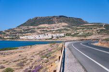 Free Greece, Crete Stock Photo - 21398200