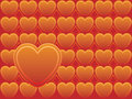 Free Hearts Royalty Free Stock Photography - 2141887