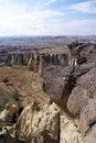 Free Big Rock And Wineyard Stock Photos - 2148503