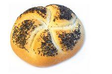 Free Bread Bun Royalty Free Stock Photography - 2140247