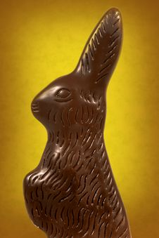 Free Easter Bunny Stock Image - 2141871