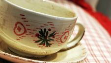 Free Tea Cup Stock Image - 2143181