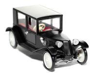 Free Old Toy Car Tatra 11 Limusina Royalty Free Stock Image - 2143396