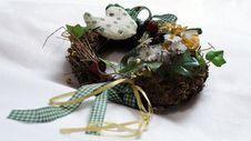 Free Easter Ornate Royalty Free Stock Photos - 2143638