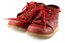 Free Shoes Royalty Free Stock Photo - 2143945