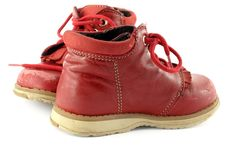 Free Shoes Royalty Free Stock Photography - 2143947