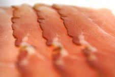 Free Ham 4 Royalty Free Stock Photography - 2144657