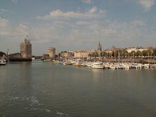 Free La Rochelle Stock Image - 2145771