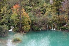 Free Plitvice National Park Stock Photos - 2145973