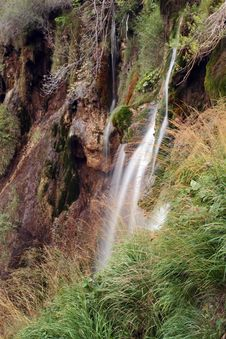 Free Plitvice National Park Stock Photography - 2146202