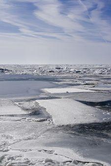 Free Ice Of Lake Royalty Free Stock Images - 2147029
