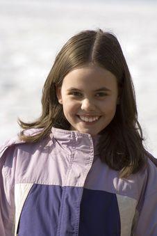 Free Girl Smiling Royalty Free Stock Image - 2147086