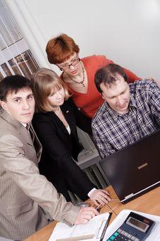 Free Business Teamwork Stock Photos - 2147583