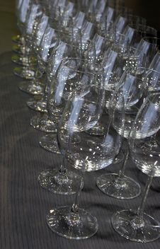 Free Wine Glasses Stock Photography - 2148632