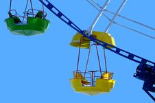 Free Whirligig In The Sky Stock Images - 2149154