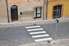 Free Pedestrian Traffic Stock Image - 21409401