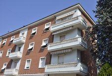 Free Balcony Royalty Free Stock Photo - 21410185