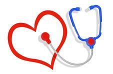 Free Heart Care Royalty Free Stock Photo - 21418075