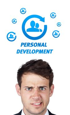 Free Young Head Looking At Labor Type Of Icons Royalty Free Stock Image - 21421126