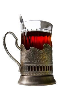 Free Cup Of Tea Royalty Free Stock Photo - 21422215
