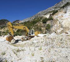 Free Marble Quarry Stock Photo - 21423490