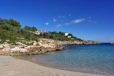 Free Genuine Majorca Stock Photos - 21425723