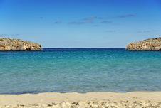 Free Mediterranean Sea Stock Images - 21425744