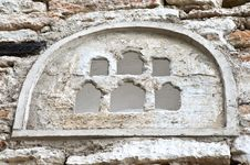 Free Antique Window Royalty Free Stock Photography - 21427297