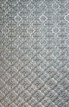 Free Patterned Glass Stock Images - 21427374