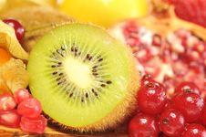 Free Fresh Fruits Royalty Free Stock Images - 21432459