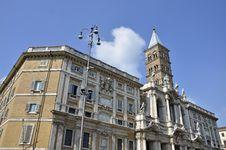 Free Rome Art Construction Stock Photography - 21441372