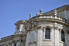 Free Detail Of Santa Maria Maggiore Stock Photo - 21441780