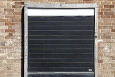 Free Black Chalk Board Stock Image - 21446521
