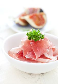 Free Fresh Ham Stock Images - 21447704
