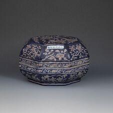 Free Ceramics Stock Image - 214478551