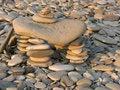 Free Beach Stones Stock Images - 21458604