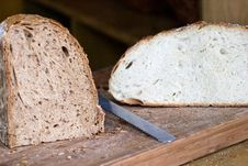 Free Bread Stock Photography - 21450302