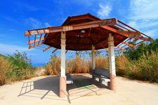Free Vista Point Of Koh Lan, Pattaya Royalty Free Stock Photo - 21456265