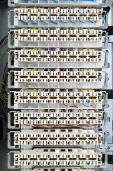 Free Telecommunication Equipment Stock Photo - 21459060