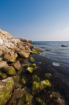 Free Thassos Greece Stock Image - 21460441