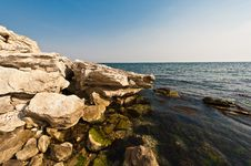 Free Thassos Greece Stock Images - 21460444