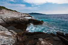 Free Thassos Greece Royalty Free Stock Image - 21460446