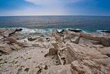 Free Thassos Greece Royalty Free Stock Images - 21460449