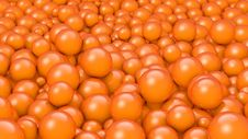Free Balls Orange Stock Photo - 21462140