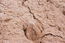 Free Soil Texture Stock Photography - 21463292