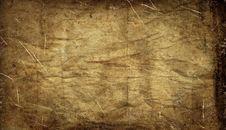 Free Grunge Paper Royalty Free Stock Image - 21463996