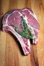 Free Steak Meat Raw Royalty Free Stock Photos - 21470818