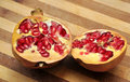 Free Pomegranate Royalty Free Stock Photos - 21474108